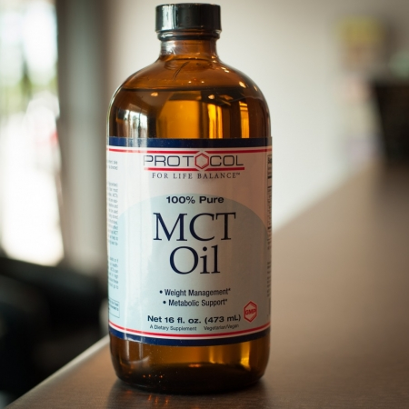 MCT Oil -