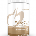 Whey Cool Vanilla Protein Powder