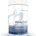 Whey Cool Unsweetened Protein Powder